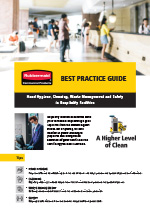 Best Practice Guide- Hospitality