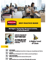 Best Practice Guide – Property Management