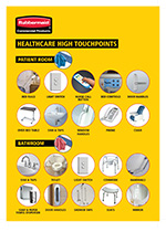 Healthcare High Touch Points